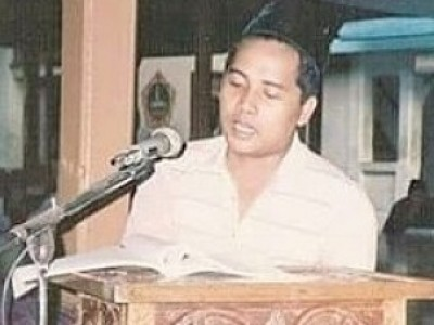 Haul Gus Ishom, Pengumpul Karya Mbah Hasyim yang Wafat Muda