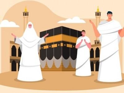 Sejarah Ibadah Haji (1)