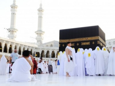 Misi Haji Rasulullah pada Tahun 9 Hijriah