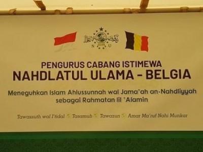 The Way of NU in Belgium Eliminates Islamophobia