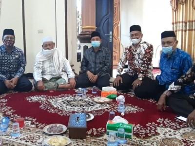 Rais PWNU Aceh Dorong Kanwil Kemenag Apresiasi Potensi Masyarakat