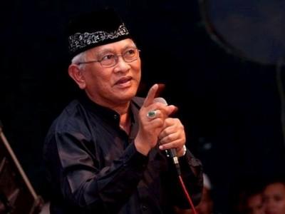 Ngaji Suluk Maleman, Gus Mus: Kita Harus Berterima Kasih Masih Ditegur