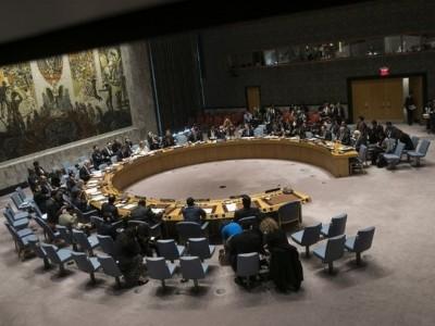 DK PBB Fasilitasi Pembungkaman Warga Myanmar oleh Junta Militer