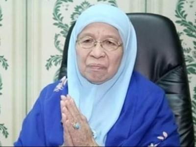 Prof Quraish Kenang Prof Huzaemah sebagai Sosok Alimah Berintegritas Tinggi