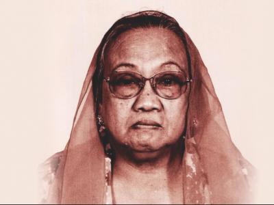 Nyai Sholichah Munawwaroh, Perempuan di Balik Penyelesaian Konflik Pembesar NU