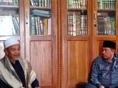 Mustasyar PWNU Aceh Harap Kemenag Aceh Hidupkan Kembali Ruh Ilmu Falak
