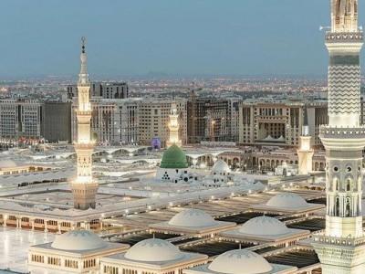 Mau Ngelancong ke Arab Saudi? Berikut Syarat-syaratnya
