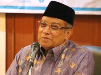 Ketum PBNU: Islam Agama Paling Otentik