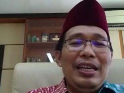 Asosiasi Ma'had Aly Rutin Adakan Ngaji Online