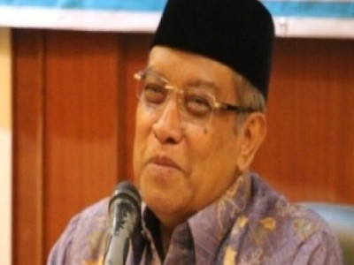 NU: Islam is the most authentic religion