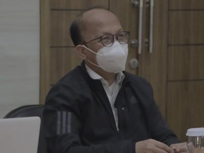 Kemnaker Minta BBPLK Semarang Jadi Wilayah Bebas Korupsi