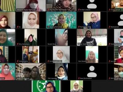 PP Fatayat NU Galakkan 'PPKM' Anak Korban Covid-19