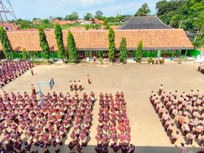 Santri Al-Muhajirin Purwakarta Diharapkan Petik Semangat Tri Satya dan Dasa Dharma Pramuka