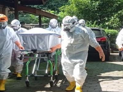 Gus Yaqut Apresiasi Aksi Kemanusiaan Ansor-Banser Bantu Pemakaman Jenazah Covid-19