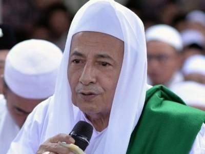 Habib Luthfi Ajak Generasi Muda Contoh Para Pendahulu dalam Membangun Bangsa