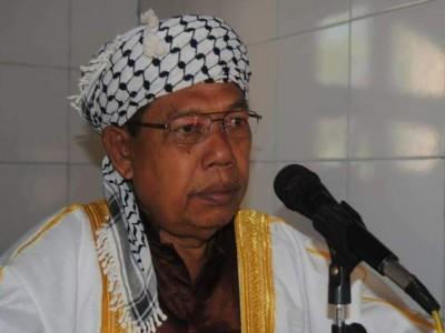 Biografi KH Ghazali Ahmadi: Mubaligh Pesisir