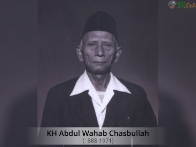 Meneladani Nasionalisme KH Wahab Chasbullah