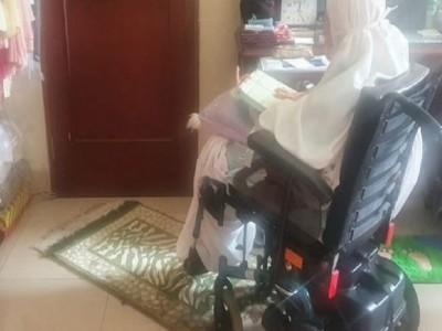 News of Nyai Sinta Nuriyah's death hoax