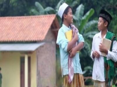 Ampel Denta and Giri Kedaton Islamic boarding school prototypes