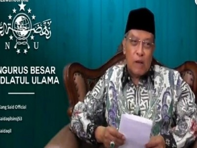 It is impossible for NU clerics to fight against NKRI, Kiai Said says