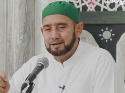 Habib Syech Kisahkan Adab Gurunya dalam Berkomunikasi