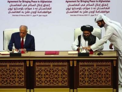 Pengamat Timur Tengah: Janji Politik Taliban Hanya Akan Terjadi di Level Elite