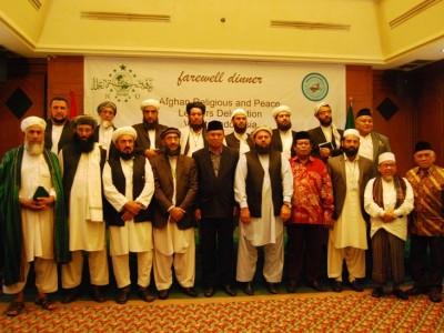 Kemenangan Taliban: Kebangkitan Konservatisme atau Menuju Moderatisme?