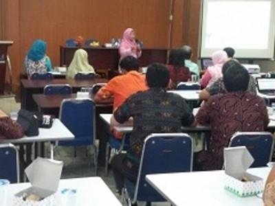 Pentingnya Tenaga PKP Kompeten dalam Peningkatan Daya Saing Produk Industri Rumah Tangga Pangan