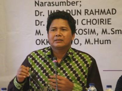 Pengamat Timur Tengah Ungkap Potensi Talibanisme di Indonesia
