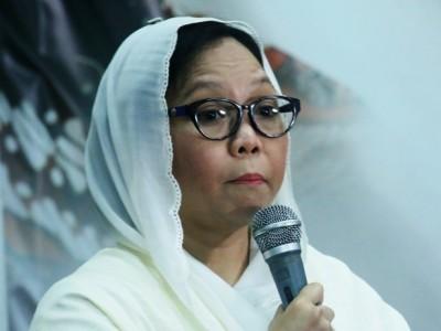 Alissa Wahid: Tidak Masuk Akal Hinaan Masyarakat Ringankan Vonis Koruptor Bansos Covid-19