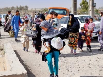 UNHCR: 80 Persen Warga Afghanistan Melarikan Diri Sebelum Taliban Berkuasa