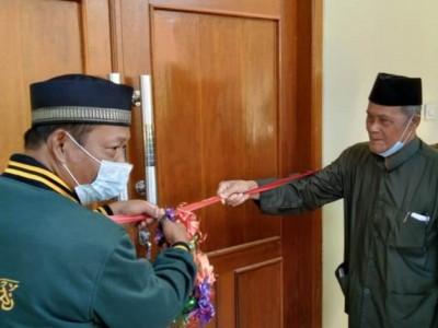 Program NU Care-BPKH Ubah Mushala Jadi Masjid di Cilacap