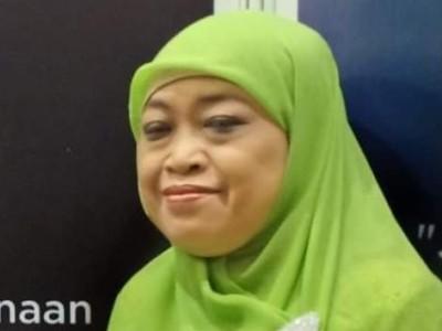 Innalillahi, Nyai Maghfirah Hamid Pengurus Muslimat NU Jakarta Meninggal Dunia