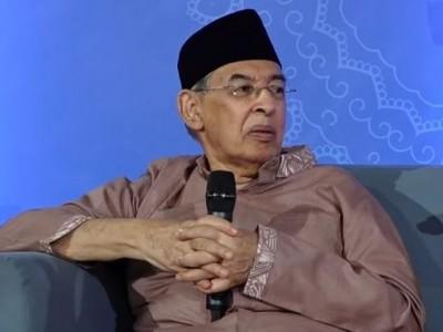 Prof Quraish Shihab: Sebutan Koruptor Terlalu Halus bagi Pelaku Korupsi