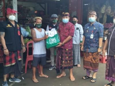Satgas Covid-19 Bentukan LPBINU Buleleng Bali Diapresiasi LIPI