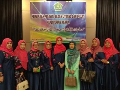 Nyai Badriyah Fayumi: RUU PKS Kuatkan Keluarga Sakinah