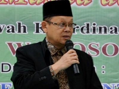 Rektor Unusia Tegaskan Makna Islam Nusantara