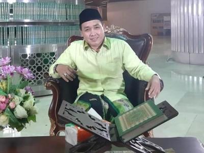 Ketua NU Jakarta Ajak Masyarakat Optimis Hadapi Covid