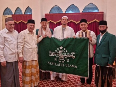 PWNU Jakarta Usulkan Habib Ali Kwitang sebagai Pahlawan Kemerdekaan