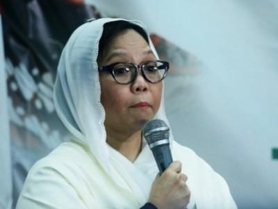 Alissa Wahid Heran Polisi Diam saat Lihat Masjid Dirusak