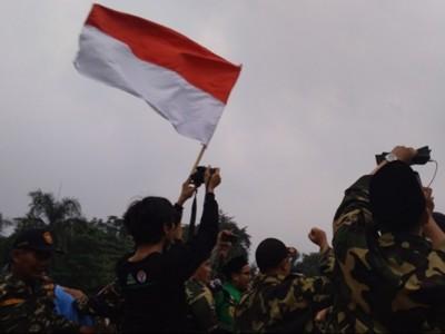 Satkornas Instruksikan Banser se-Indonesia untuk Pengamanan Masjid