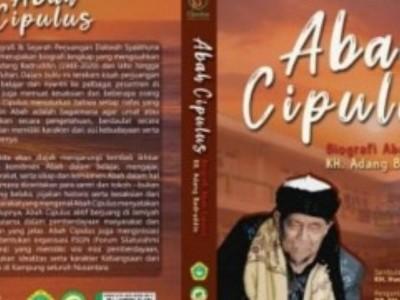 Ulama Inggris: Abah Cipulus Guru Spiritual Saya di Tarekat Naqsyabandiyah