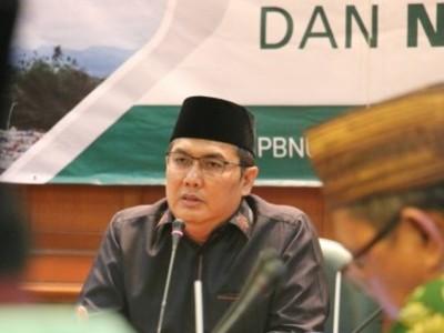 Sekjen PBNU: Perusakan Masjid Ahmadiyah Bertentangan dengan Ajaran Islam