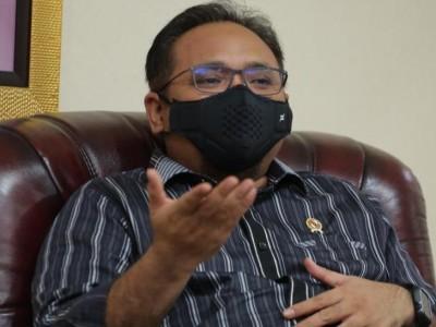 Menag Yaqut: Tanpa Pesantren, Tidak Mungkin Ada Indonesia