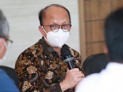 Wujudkan Visi ASEAN 2025, Kemnaker Ajak Tingkatkan Kerja Sama Ketenagakerjaan