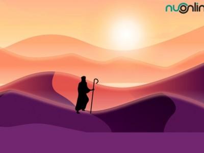 Beda Abu Nawas dan Raja saat Diguyur Hujan