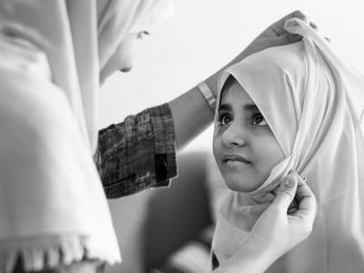 Pemerintah Uzbekistan Cabut Larangan Jilbab di Sekolah