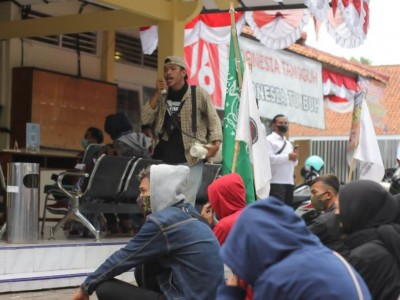 Warga Wadas Lanjutkan Gugatan Penolakan Tambang di Purworejo melalui Kasasi