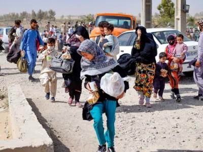 Perempuan Afghanistan di Bawah Bayang-bayang Kawin Paksa oleh Taliban
