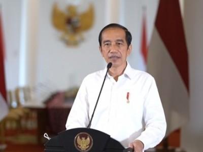 Presiden Jokowi Teken Perpres tentang Dana Abadi Pesantren